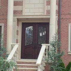 Traditional Exterior Doors & Door Emporium - Howell NJ US 07731 pezcame.com