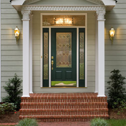 Doors with Glass -