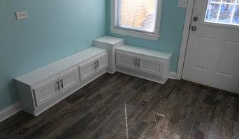 Downtown 1 bedroom condo remodel