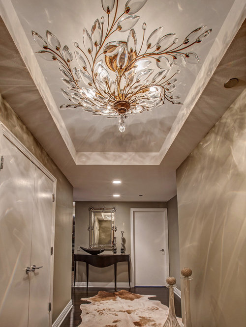 Modern Foyer Houzz : Condo foyer home design ideas pictures remodel and decor
