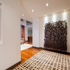 Contemporary Entry by Avvici Group