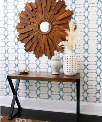 Seattle Kitchen And Mudroom Remodel: Modern Console Tables Home Design Ideas, Pictures, Remodel