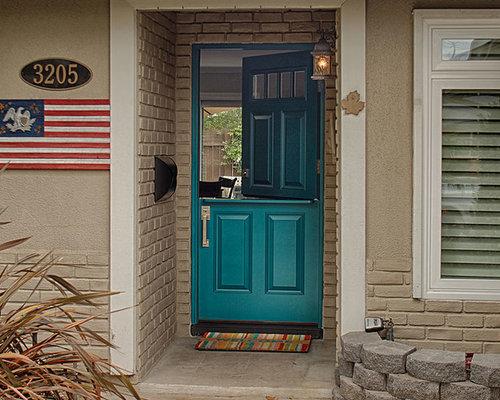 Dutch Door Designs
