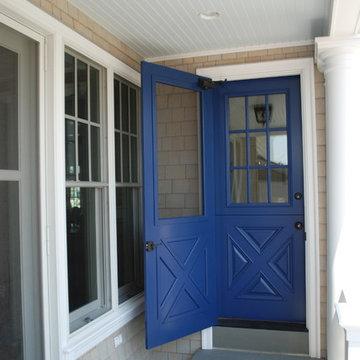 Dutch Doors and Screen/Storm Doors