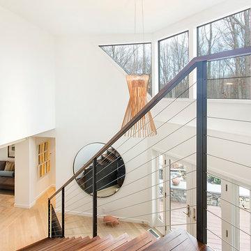 Dutchess County Residence, Amenia, NY