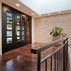 Entry by Dyna Contracting