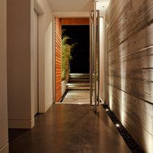 Entry Door