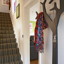 eclectic entry by Think Contemporary