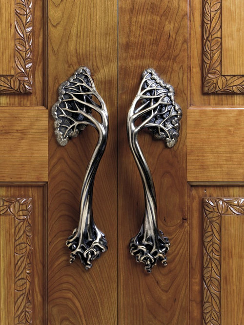 Wonderful Door Knob Ideas Good Ideas