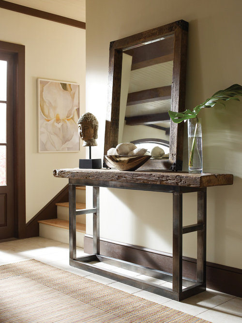 eclectic atlanta entryway design ideas remodels photos