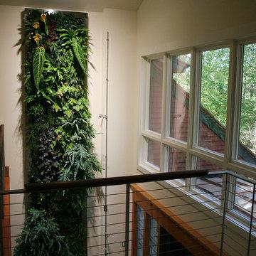 Edgewood Interior Entrance