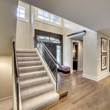 Transitional Entry by SKD Architects