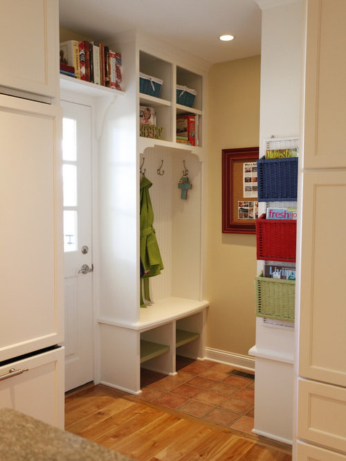 Small Foyer Ideas Houzz : Small mudroom ideas pictures remodel and decor