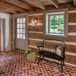 Edwards House (circa 1776)   Historic Restoration