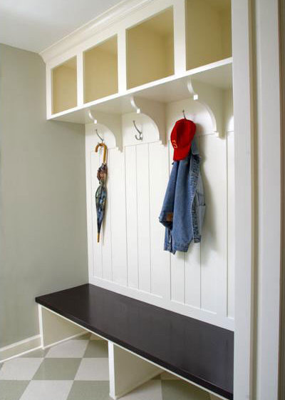 Get A Mudroom Floor That S Strong And Beautiful Too
