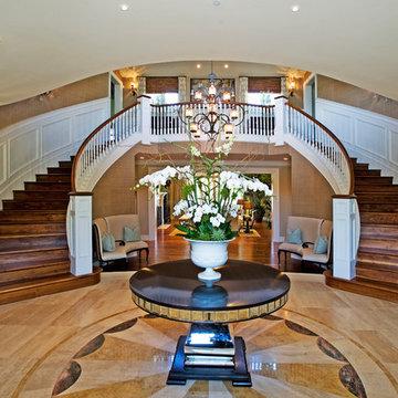 Elegant Hidden Hills Estate