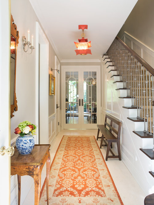 Beautiful home interior houzz for Beautiful small house interiors
