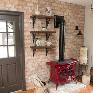 Elegant Victorian Kitchen Remodel