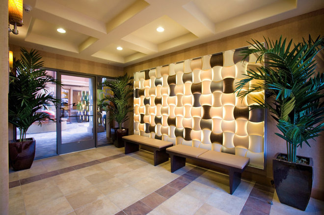 Contemporary Entry by Design West