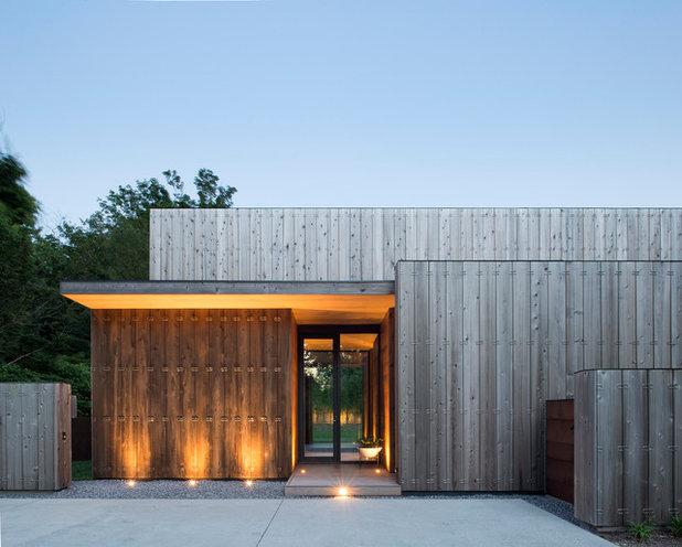Entry by Bates Masi Architects LLC