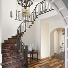 traditional entry by Ellen Grasso & Sons, LLC