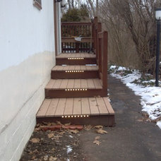 Traditional Entry by E.J.Fikar Contracting LLC