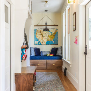 Eloise & Matt's Colonial with Transitional Elements