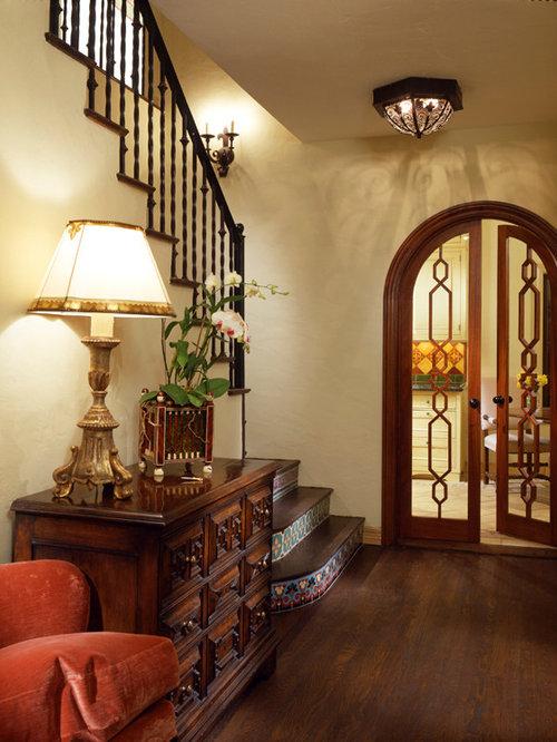 Entrance Foyer En Español : Phoenix encanto mediterranean