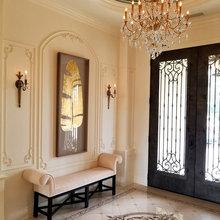 Tuscan, Italian Style Homes by Maraya Interior Design
