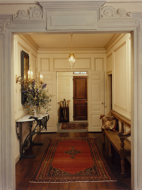 Split Foyer Addition Houzz