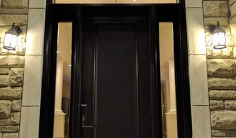 Entrance Door Installations