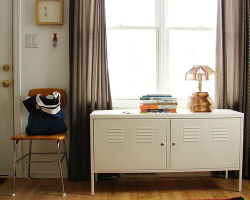 Foyer Cabinet Questions : Locker cabinets ideas pictures remodel and decor