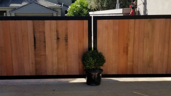Entry and Driveway Gates