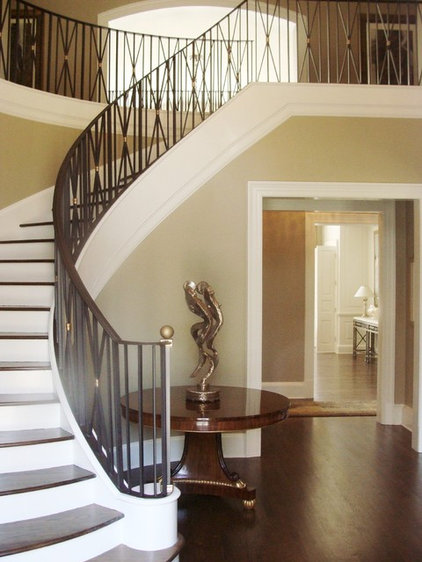 Contemporary Entry by Brian Watford ID
