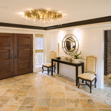 Entry by Dewson Construction Company