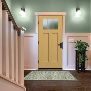 Entry Door Projects