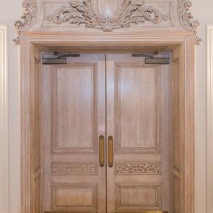 Entry doors & InteriorDoors