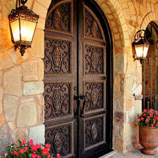 Mediterranean  by Cantera Doors