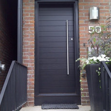 Contemporary Entry by Modex Limited