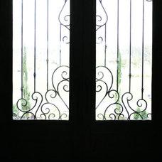 Entry by Echelon Custom Homes