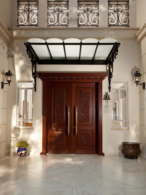 Main door design home design ideas pictures remodel and for Main entrance door design