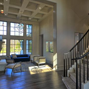 Entry/Formal Living Space