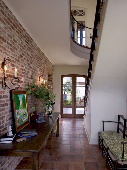 Brick Wall Home Design Ideas Pictures Remodel And Decor