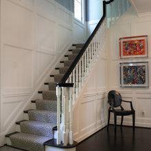 Entranceways + Foyers