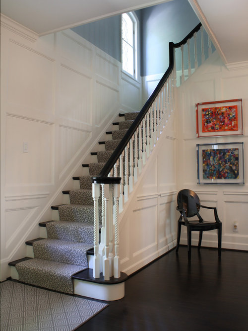 Modern Foyer Houzz : Raised ranch foyer home design ideas pictures remodel
