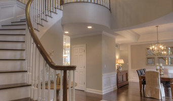 Entry/Foyers