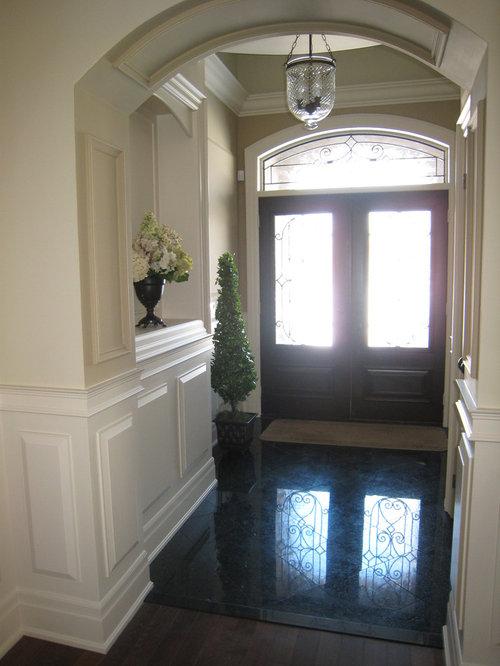 Robinson Hardwood Floors >> Entry Alcove | Houzz