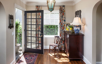 10 Tips for Creating a Welcoming Entryway