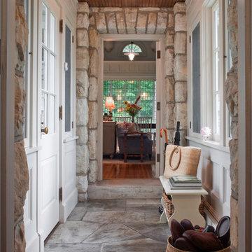 Entry Hall/Mudroom