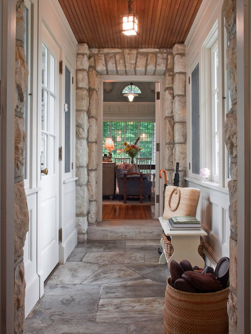 Mudroom Breezeway Ideas, Pictures, Remodel and Decor